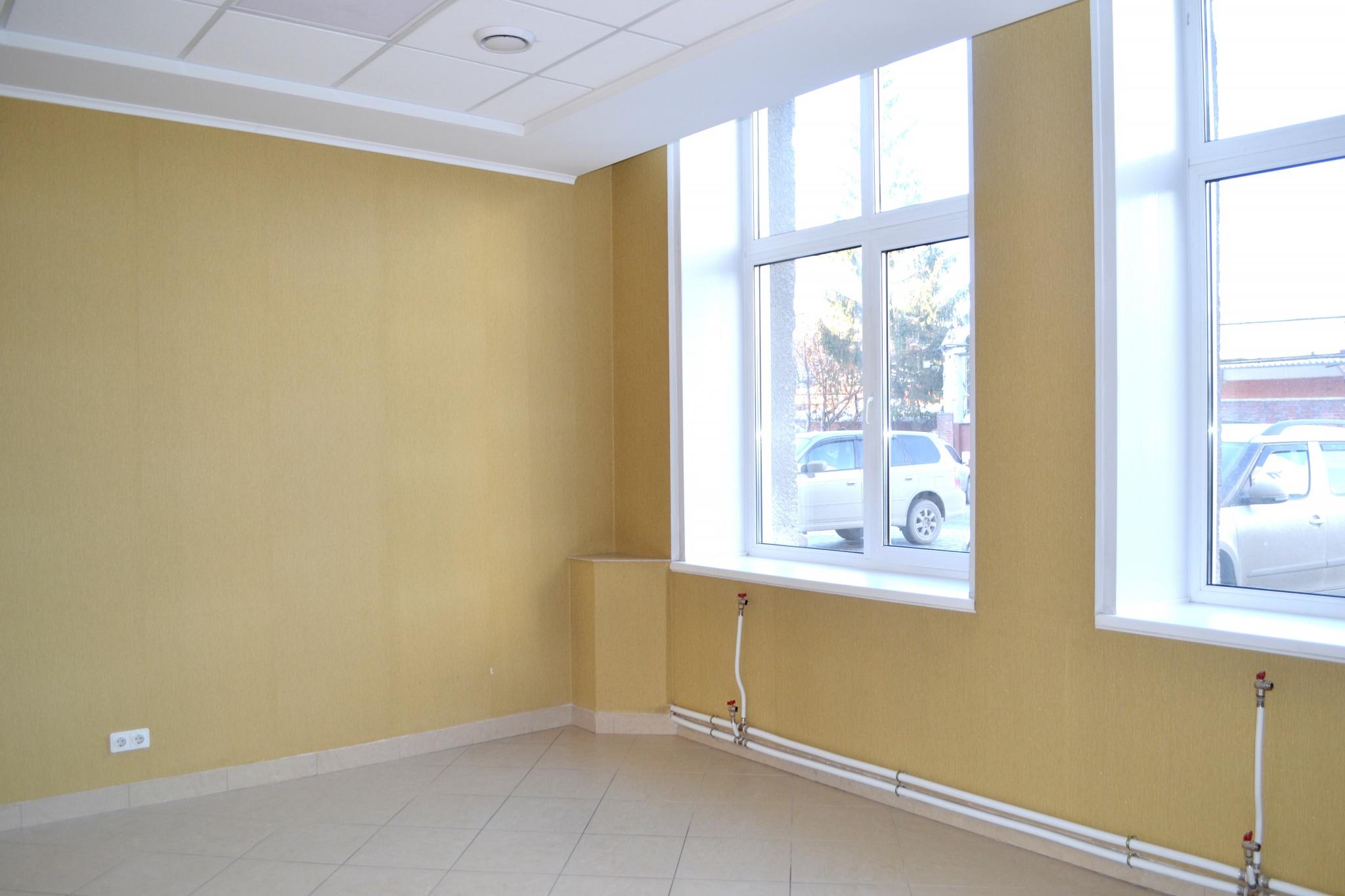 Аренда офисов новосибирск готовые офисные помещения Дубнинская улица